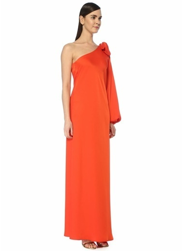 Beymen Collection Elbise Oranj